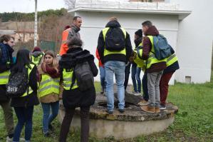 syndicat intercommunal de gestion des eaux de Roussillon, Péage et environs